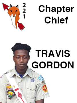 Chapter Chief